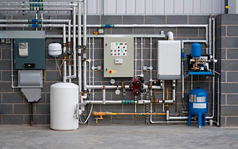 Commercial Plumbing Contractors Oregon City Oregon